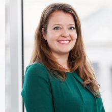 Debbie van Veen – lid Stadsdeelcommissie Amsterdam Centrum