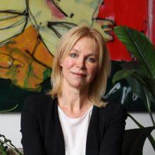 Pia Bruin – lid Stadsdeelcommissie Amsterdam Centrum
