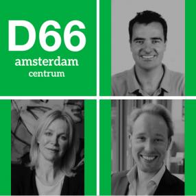 D66 Stadsdeelcommissie