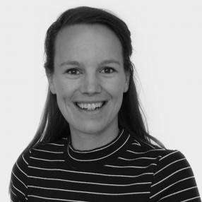 Kiki Norbruis - Algemeen Bestuurslid Communicatie D66 Amsterdam Centrum